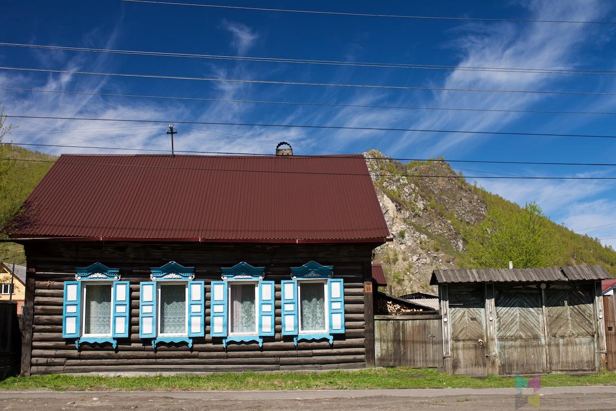 Slyudyanka